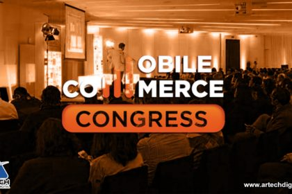 Mobile Commerce Congress - Artech Digital