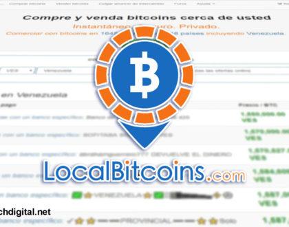 Artech Digital - LocalBitcoins