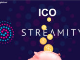 Streamity - Ico - Artech Digital