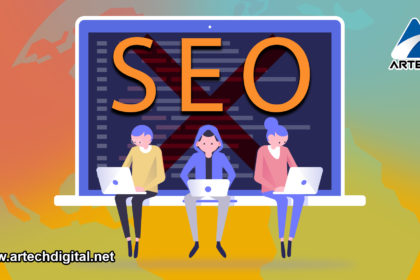 artech digital - SEO Mistakes