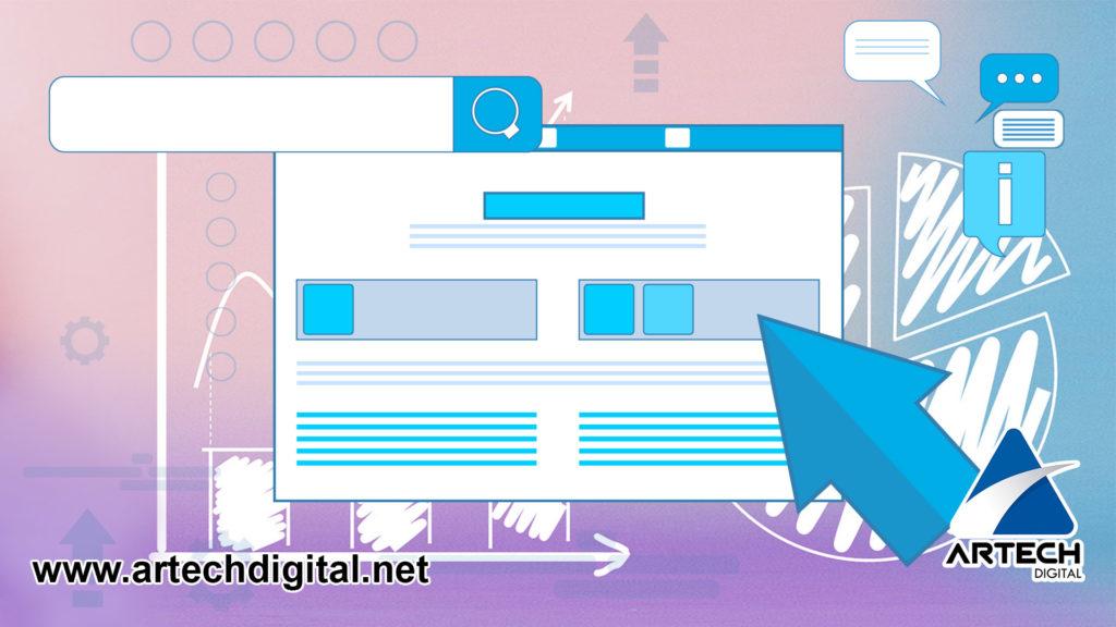 pago por clic - artech digital