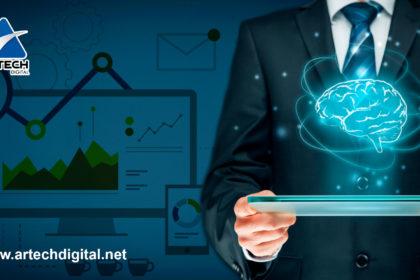 SEO and Artificial Intelligence - Artech Digital