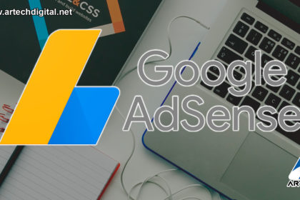 google adsense - artech digital