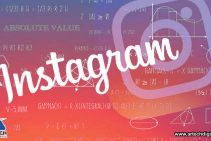 Instagram updates its algorithm - Artech Digital