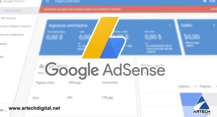 Google AdSense advierte en contra del contenido generado por el usuario