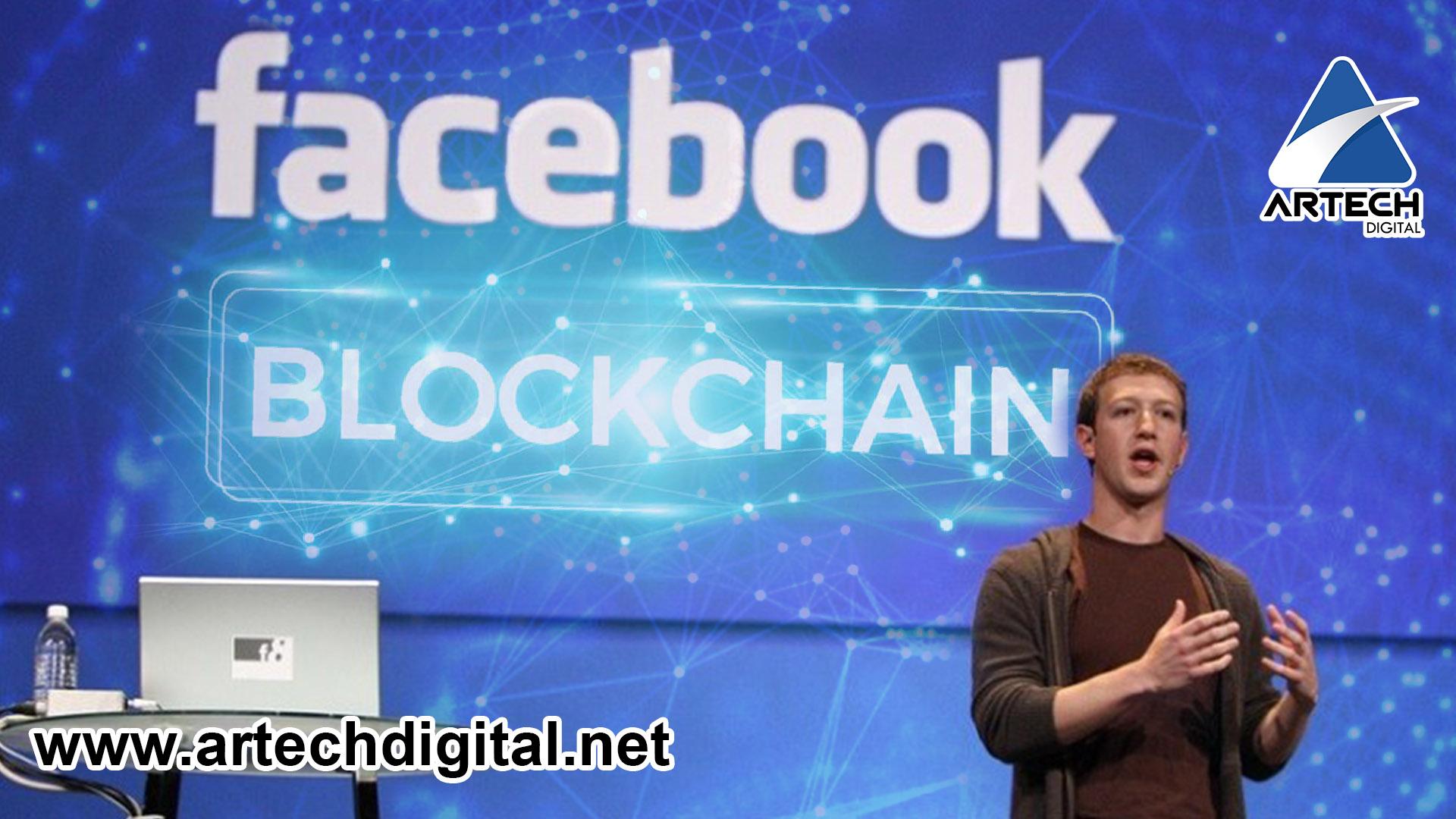protección de datos con Blockchain - Artech Digital