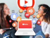 Stories en YouTube - artech digital