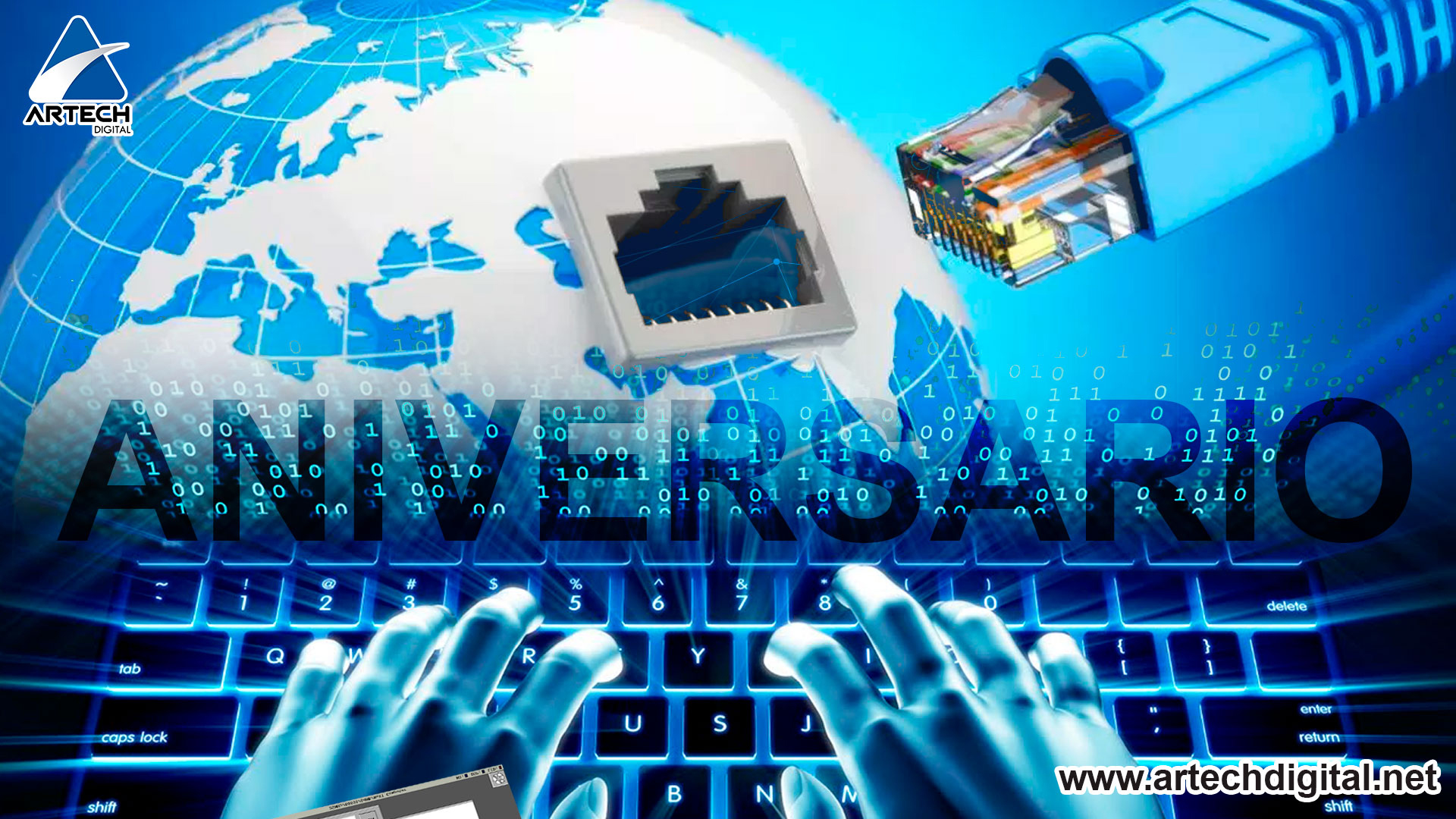 World Wide Web - artech digital