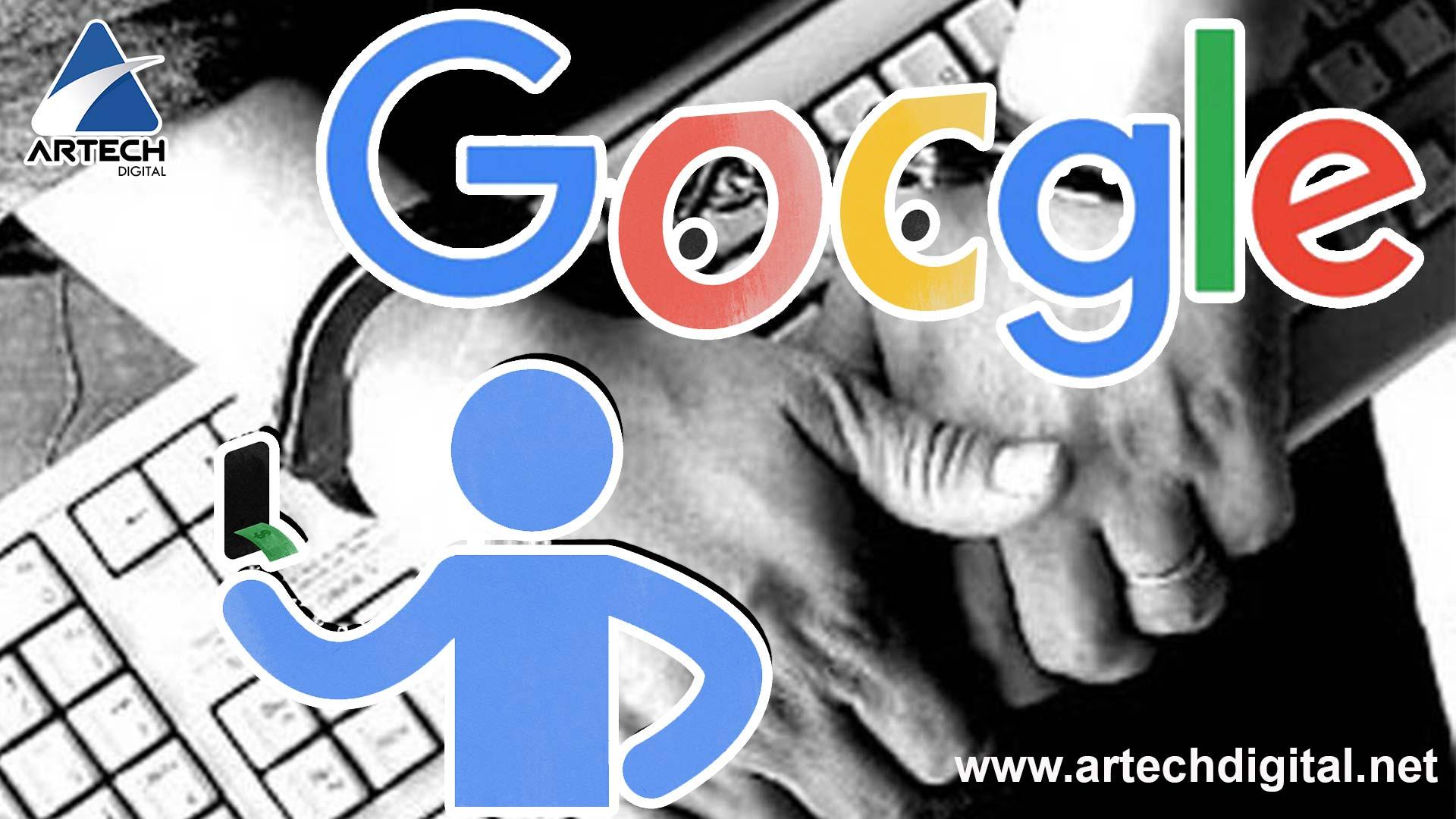 enlaces que pueden ser penalizados por Google - Artech Digital