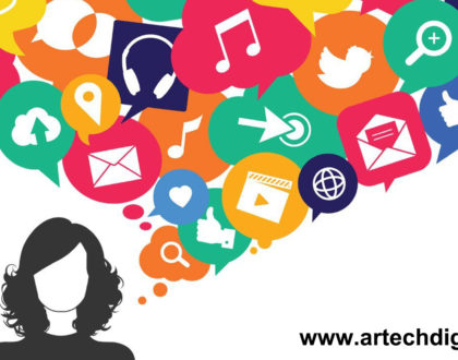Social networks - Artech Digital