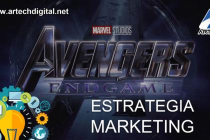 AVENGERS Endgame- artechdigital