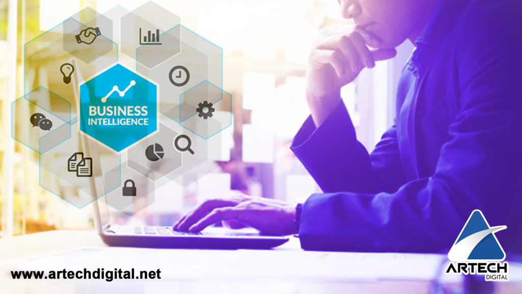 Business Intelligence- artechdigital