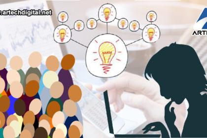 Creación de comunidad - community manager - Artech Digital