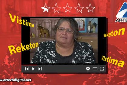 Vistima - Reketon - Artech Digital