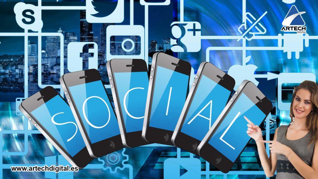 Social Media Plan - Artech Digital