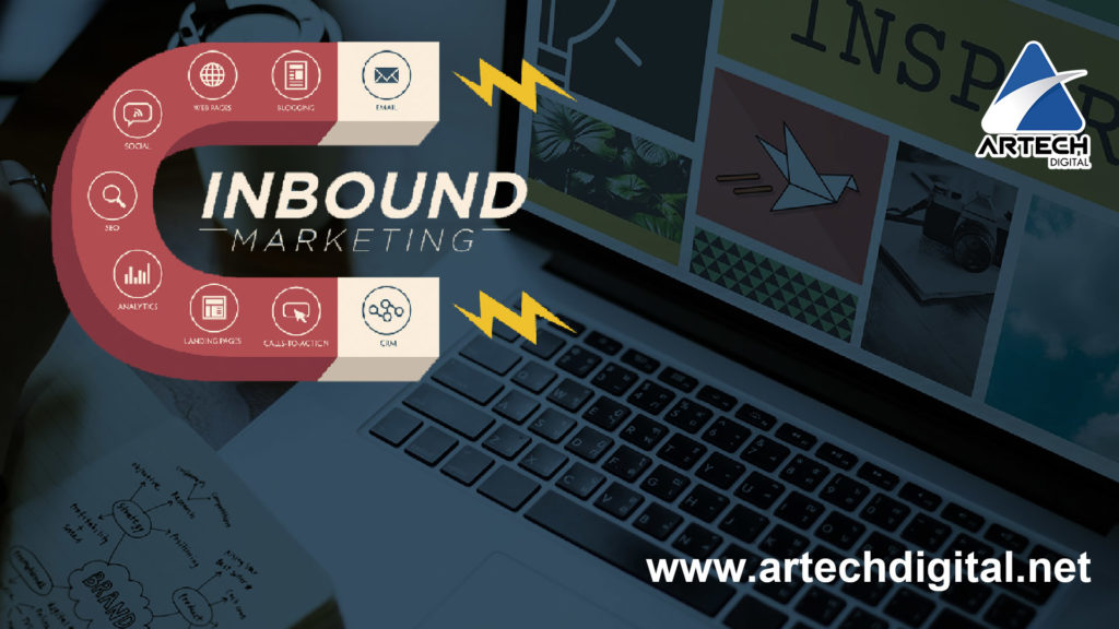 artech digital - Inboundización 1