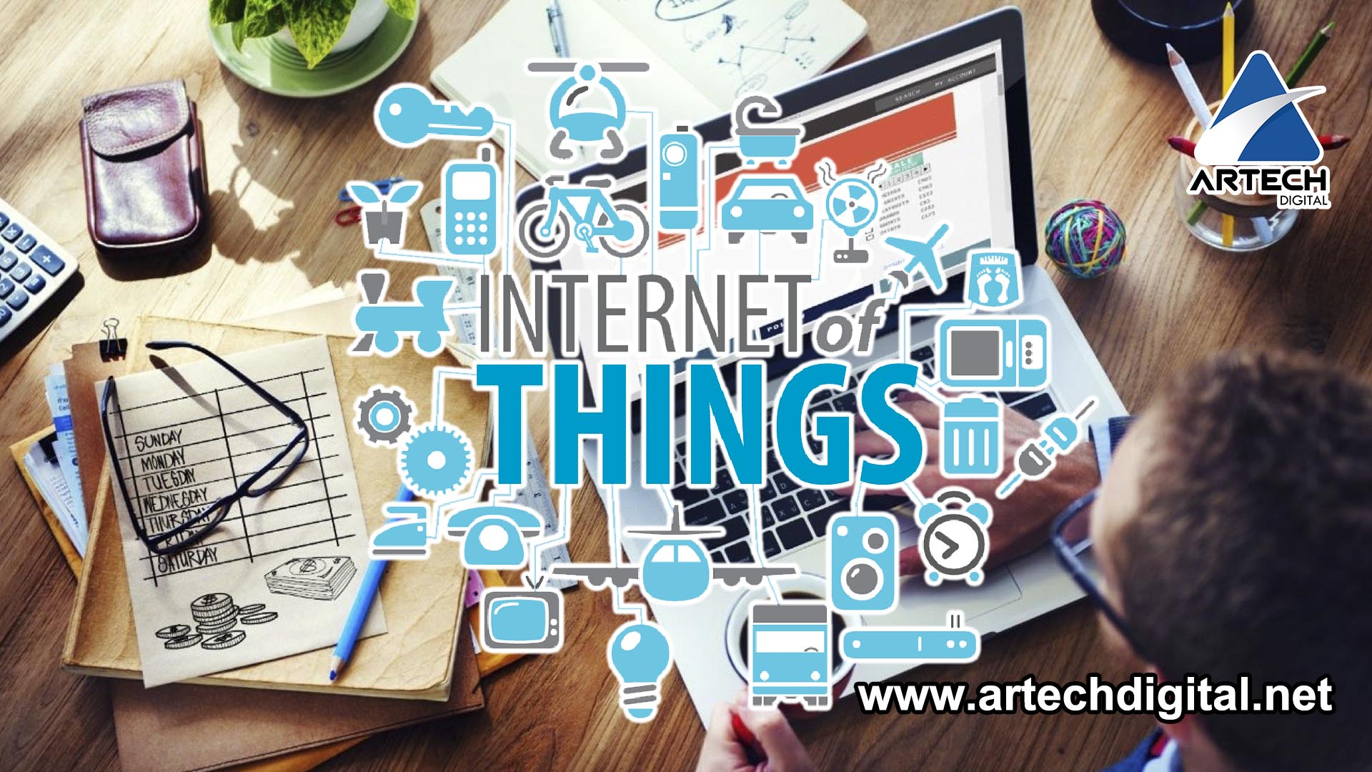 Internet of Things en Marketing - artech digital