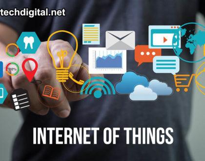 Internet of Things in Digital Marketing - artech digital