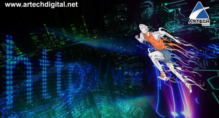 website to the top of success- Artech Digital