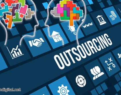 Outsourcing- Artechdigital