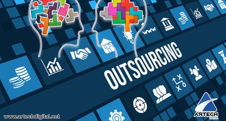 Outsourcing- Artechdigital