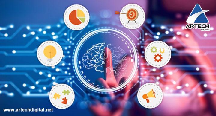 artech digital - la tecnologia y el marketing, la pareja ideal hacia el exito