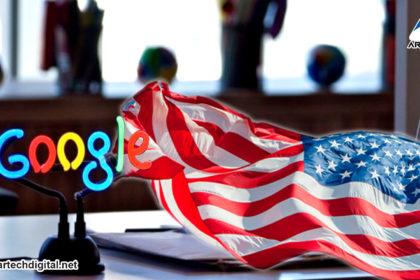 Google y Facebook son investigados - Artech digital