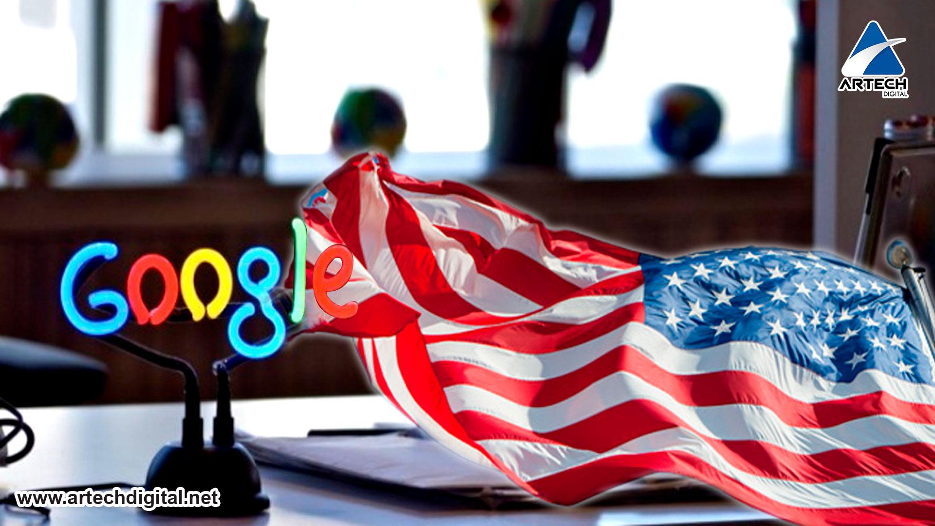 Google y Facebook son investigados por reguladores estadounidenses de la competencia