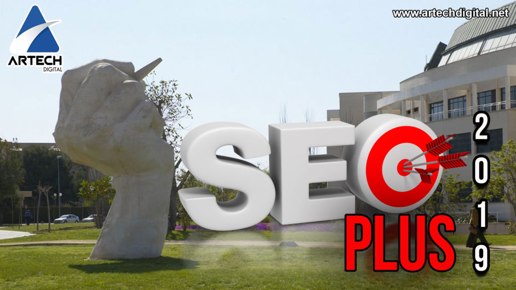 SEO Plus 2019 - Artech Digital