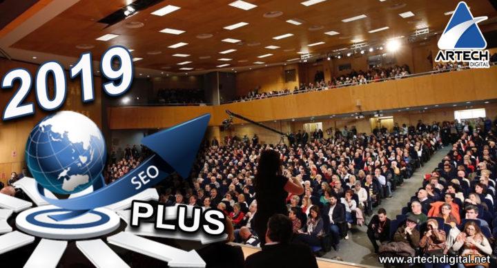 SEO Plus 2019 - España - Artech digital