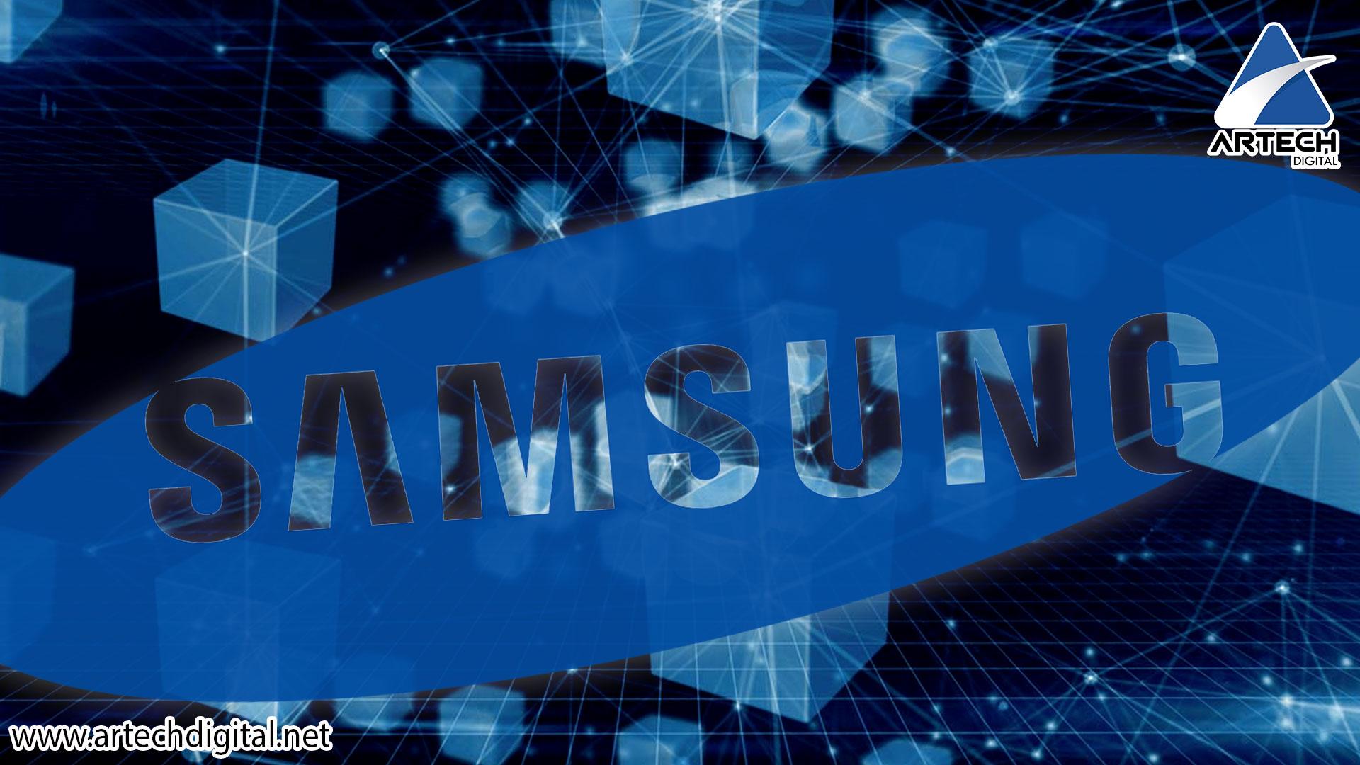 Artech Digital - Dapps Samsung
