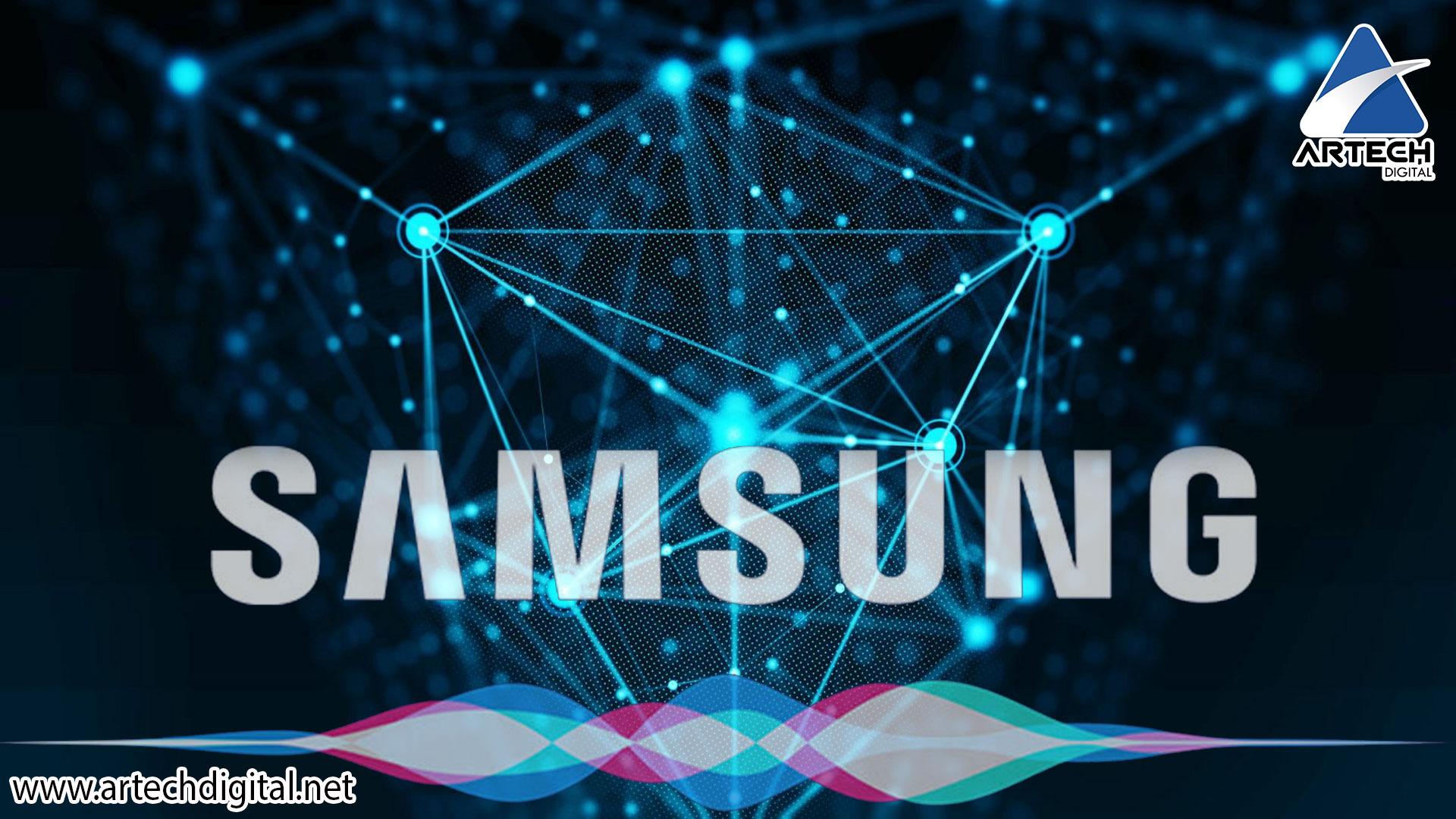 Desarrollo Blockchain con Samsung es posible con su nuevo kit SDK