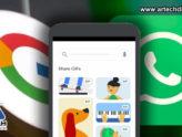 Cómo compartir tus GIFs - artech digital