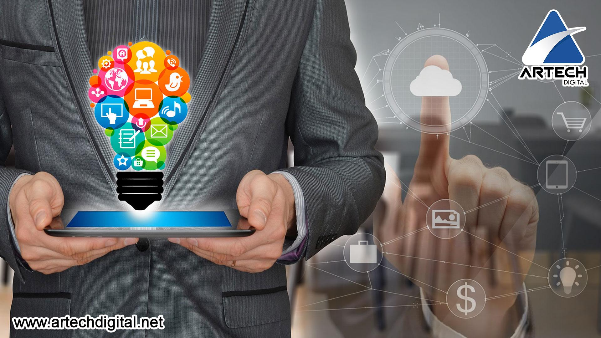 Artech Digital - Digital Marketing strategies