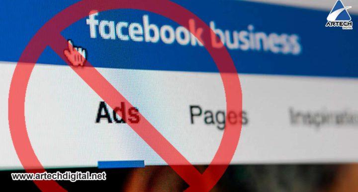 Artech-Digital-WEB-ES-Facebook-Ads-sanciones-venezuela