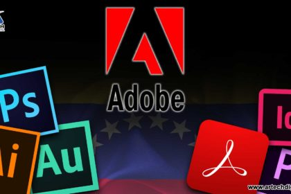 Adobe en Venezuela - artech digital