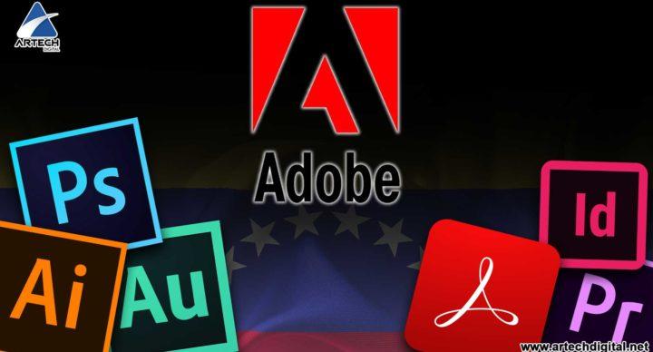 adobe-leaves-venezuelea - Artech Digital