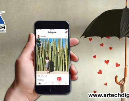 Emotional communication in Instagram - Artech Digital