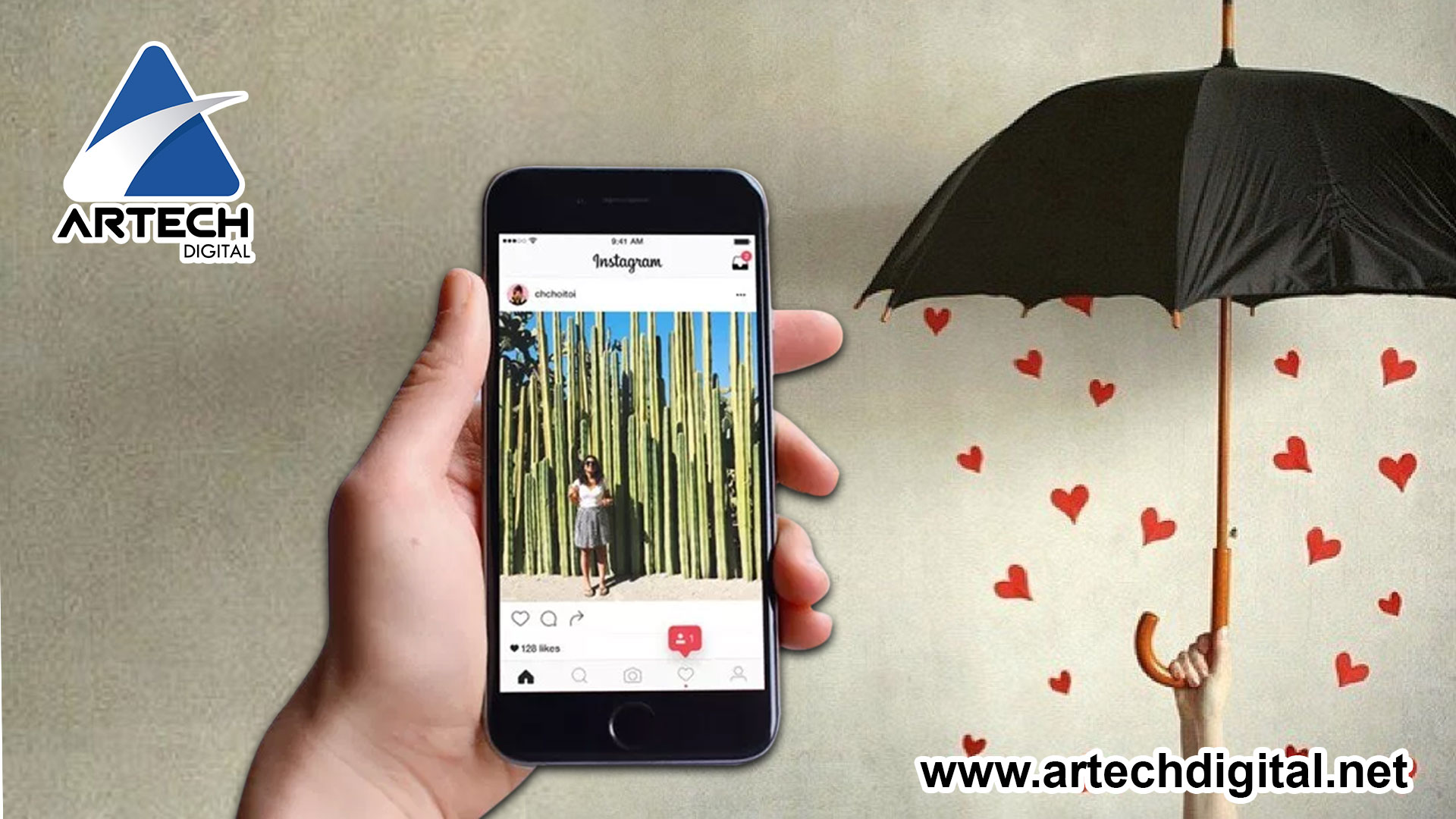 "Find out what ""Emotional Communication in Instagram"" is and turn it into a LoveMark."