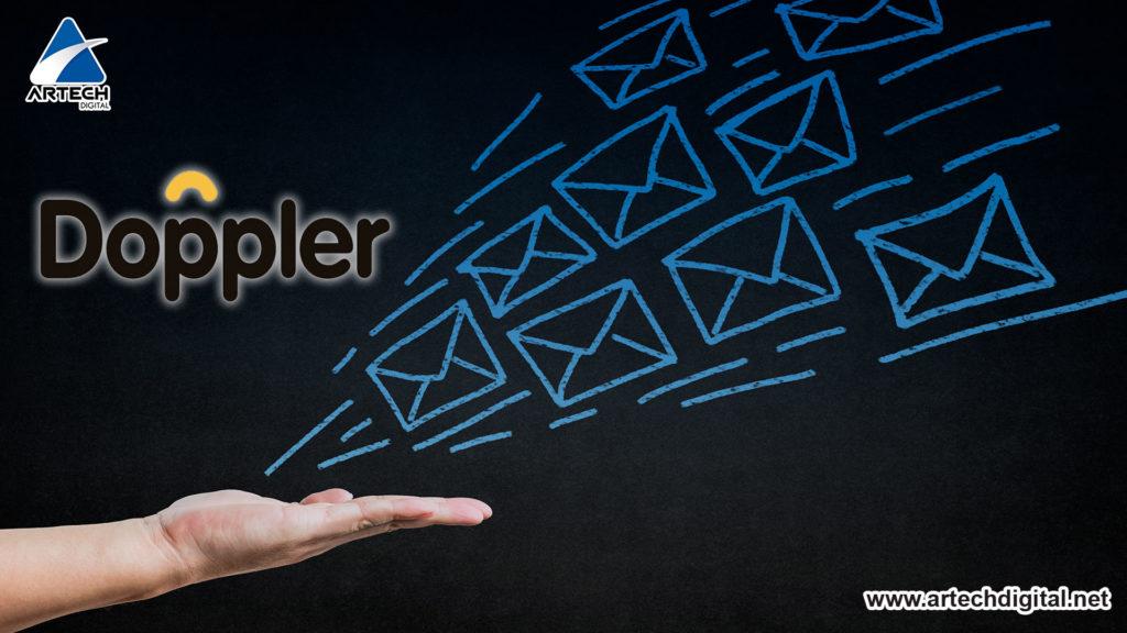 Doppler functionalities - Artech Digital