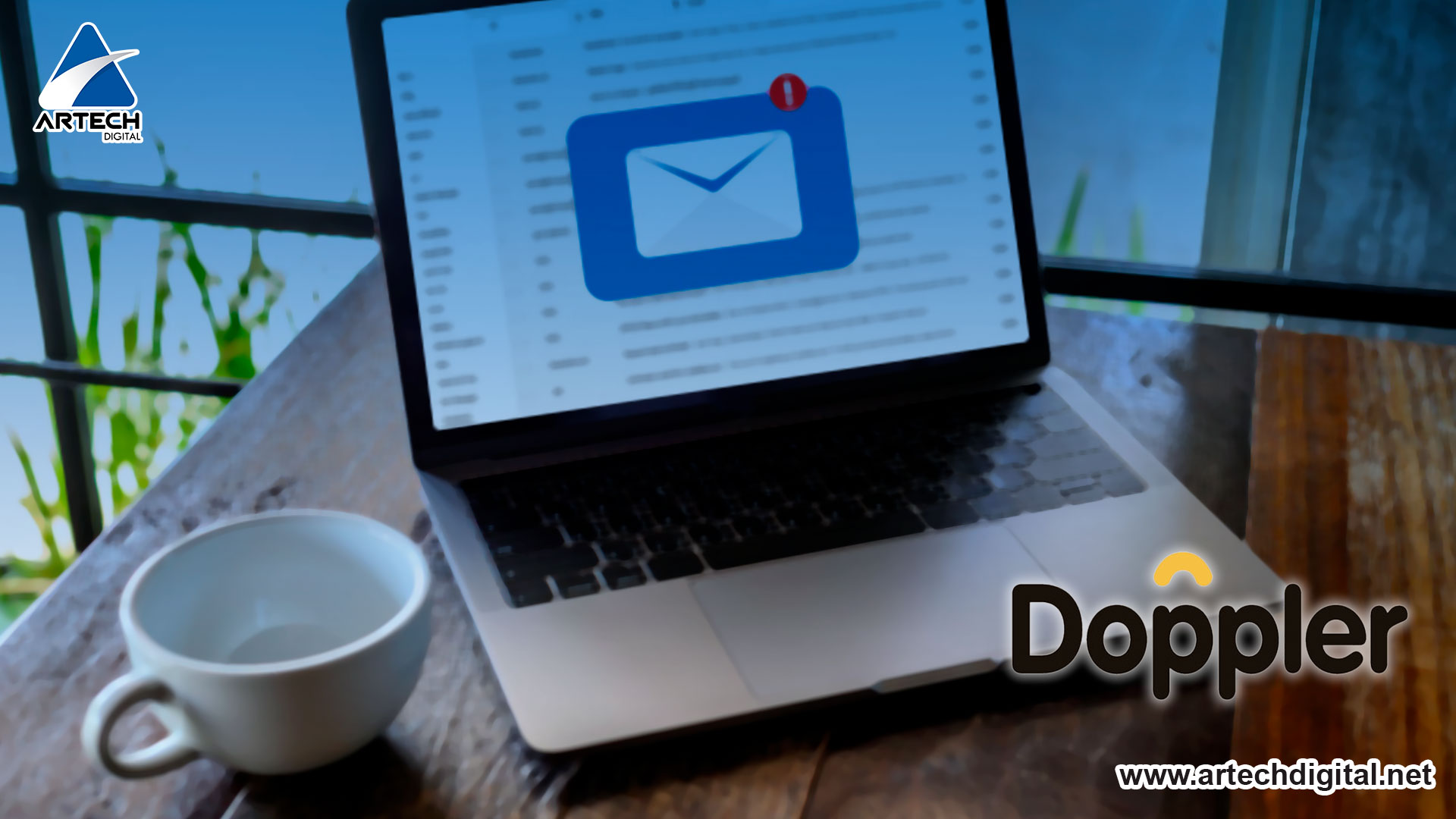 Doppler functionalities to boost Email and Automation Marketing