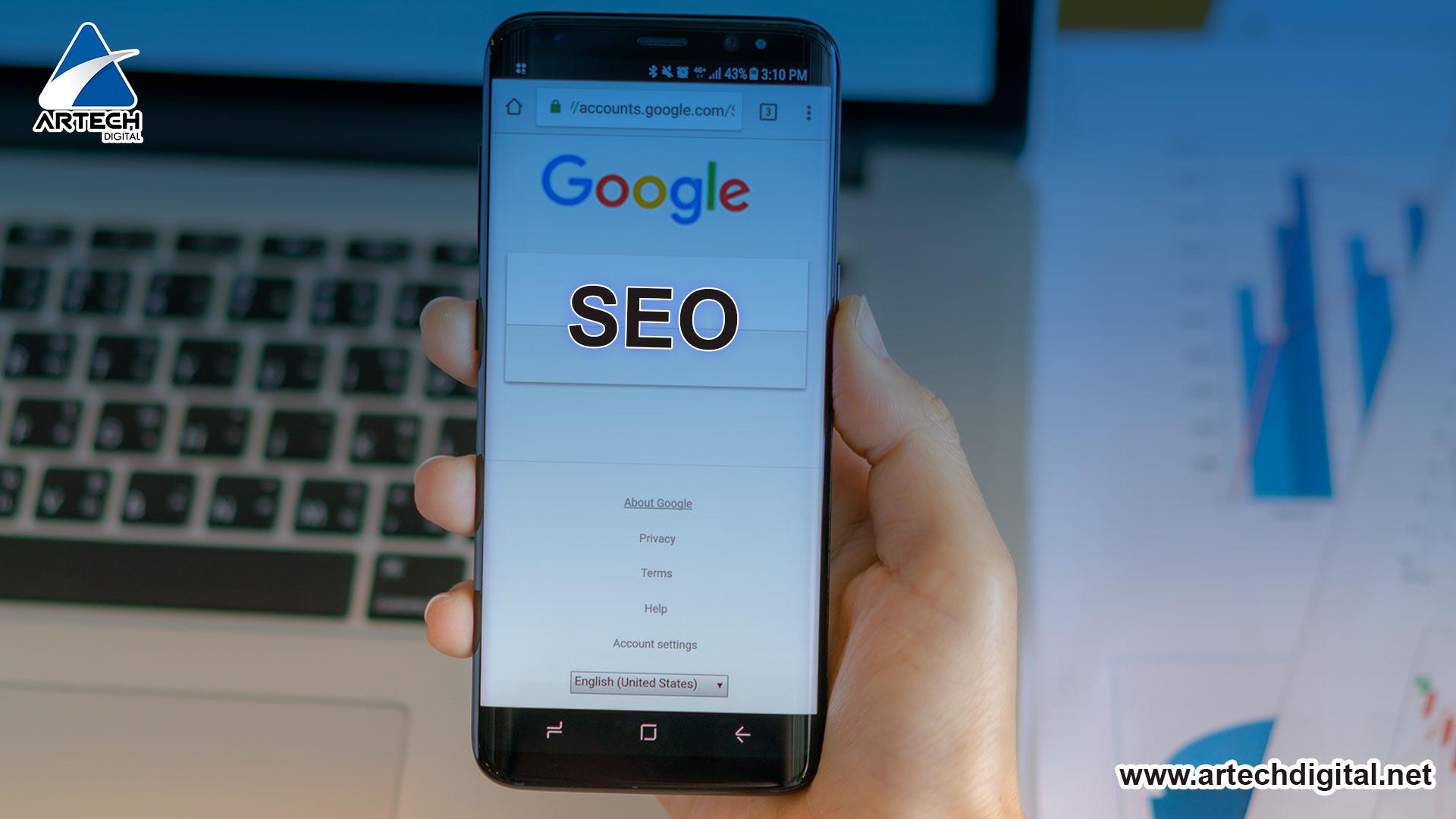 Algoritmo de Google atraviesa variaciones y pone al SEO de cabeza