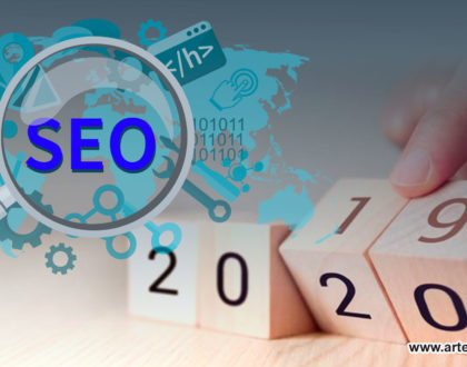 SEO Trends for 2020 - Artech Digital