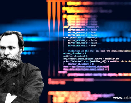 Iván Pávlov - Artech Digital