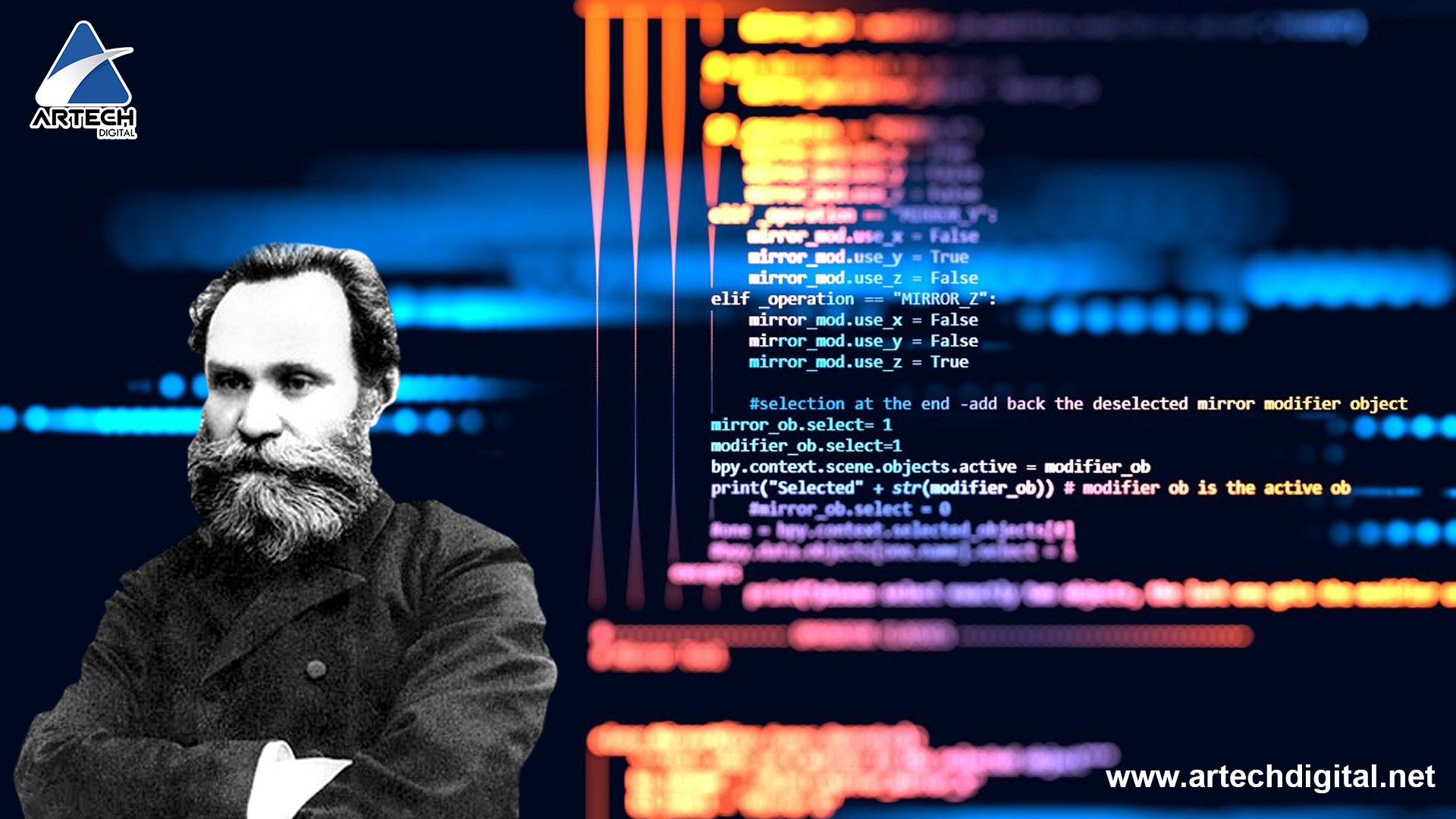 Discover how the Ivan Pavlov-inspired algorithm works