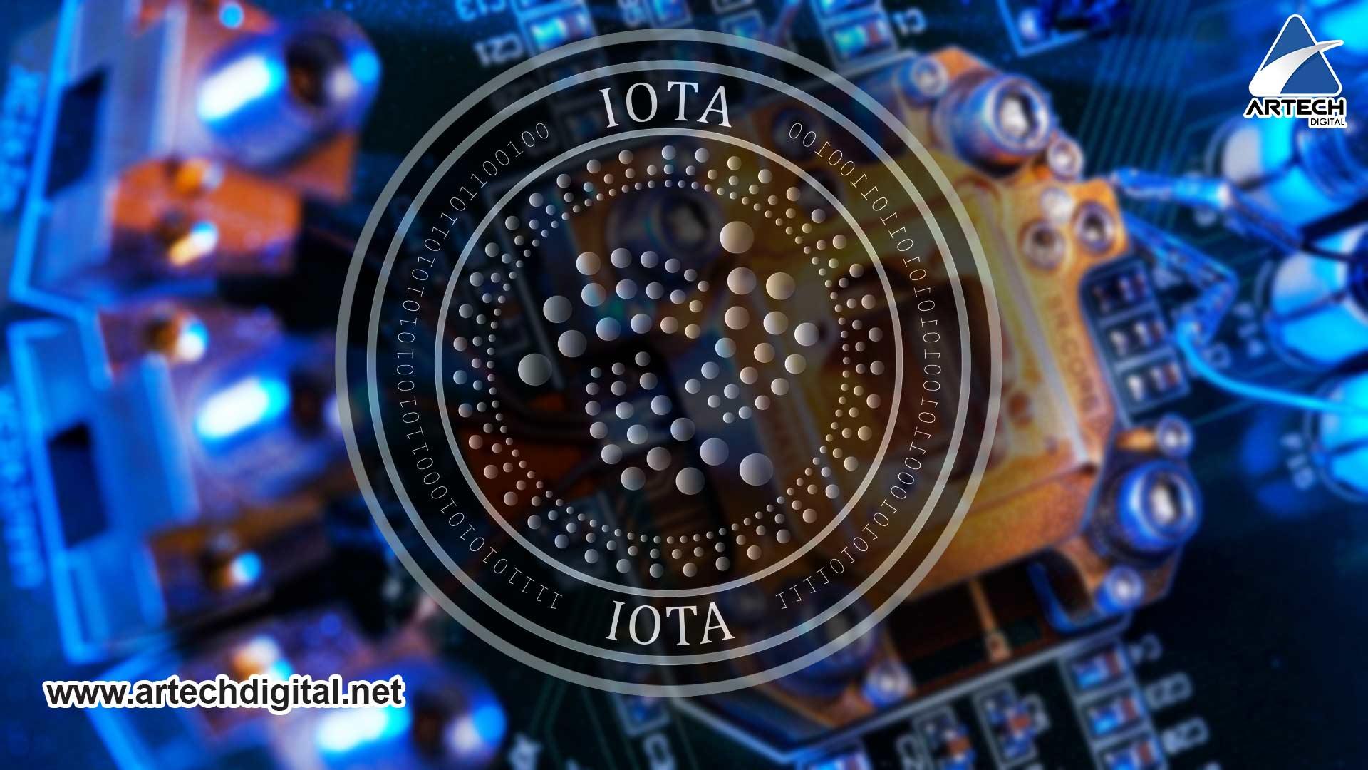 IOTA con su proyecto JINN trae una revolución sin precedentes para el IoT