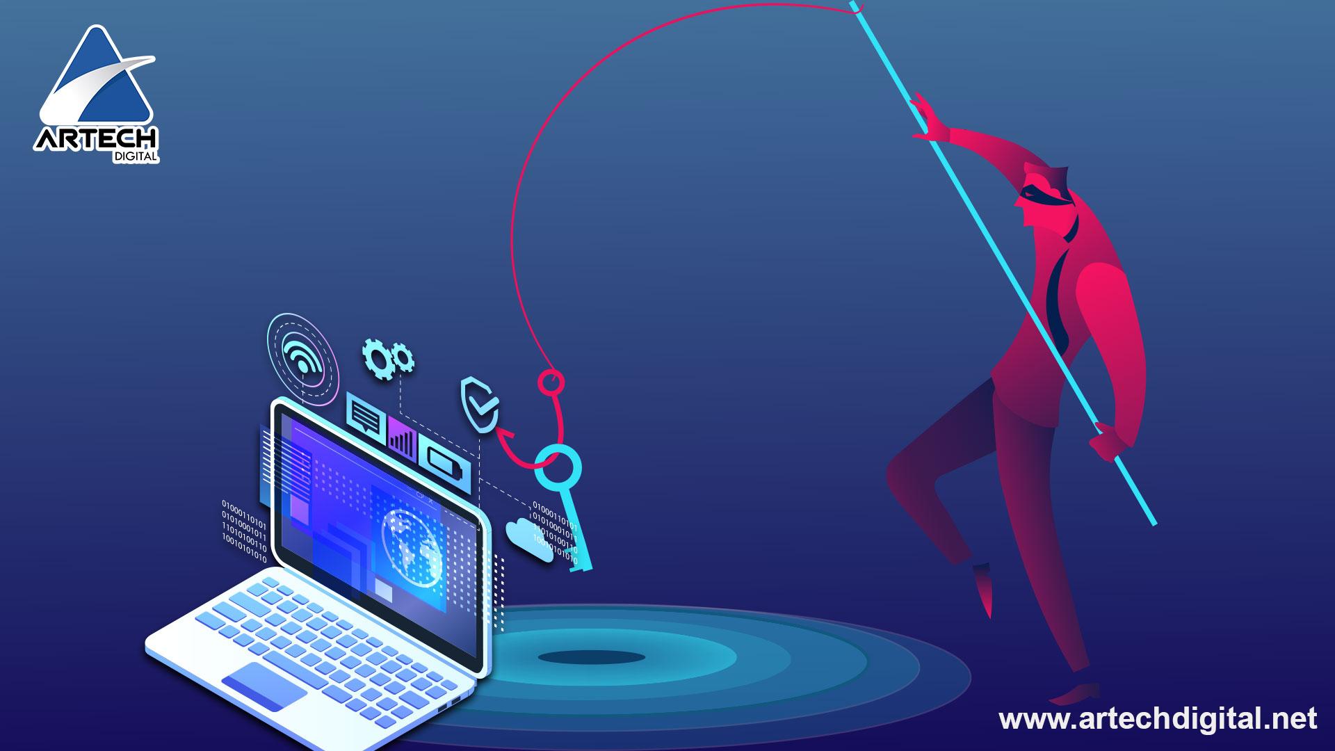 Online Fraud - Artech Digital