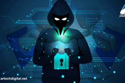 Fraude online phishing - Artech Digital