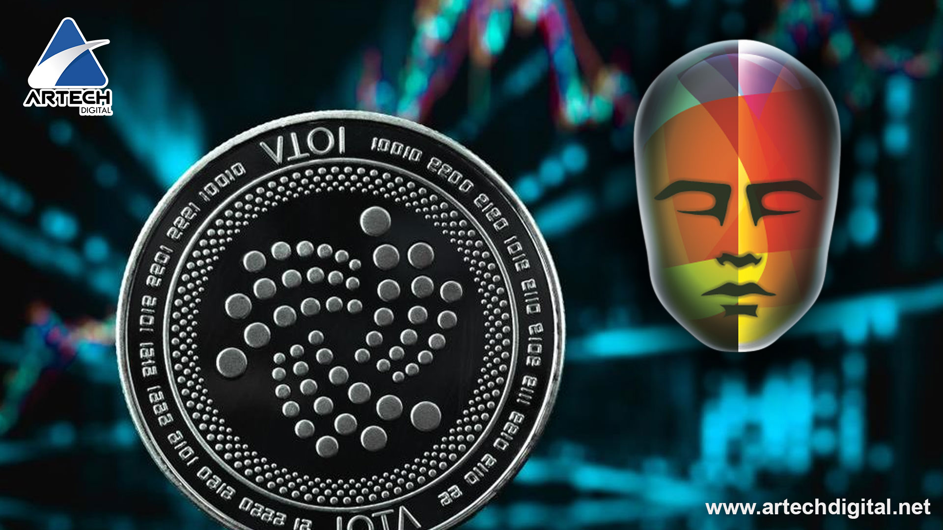 JINN from IOTA  - Artech Digital