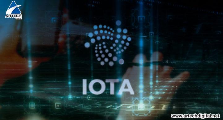 IOTA sobrevivirá - Artech Digital